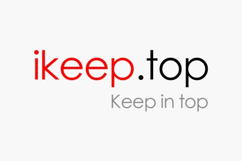【ikeep.top】创意TOP域名